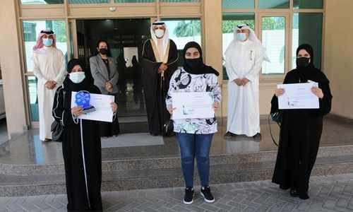 bahrain schools khalid bin hamad