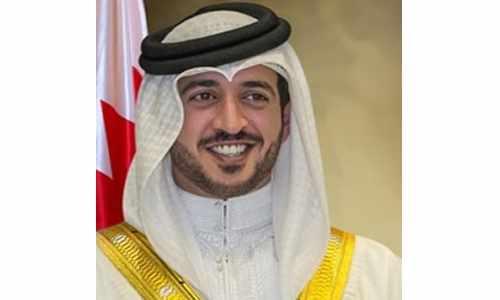 bahrain shaikh khalid kingdom summit