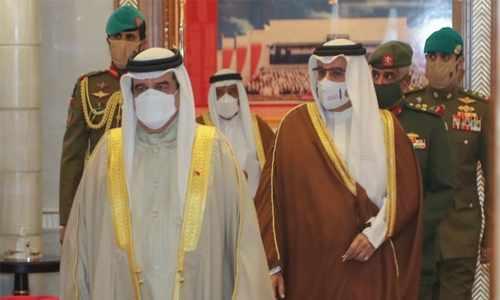 bahrain success stories team support