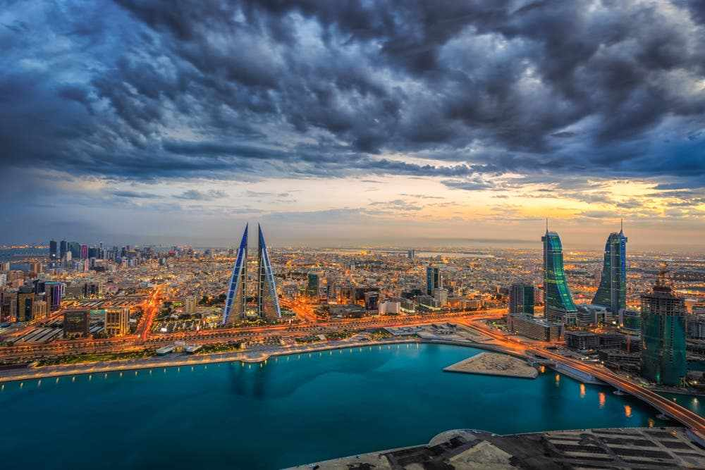 bahrain tourism industry covid around