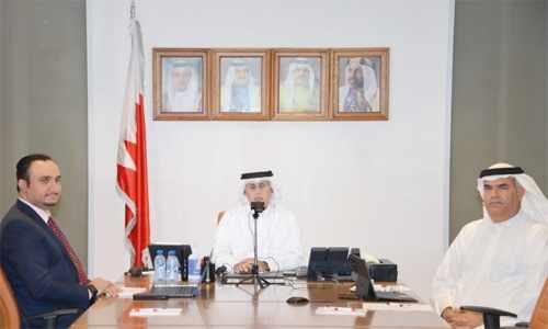 bahrain tourism tribune panel discussion