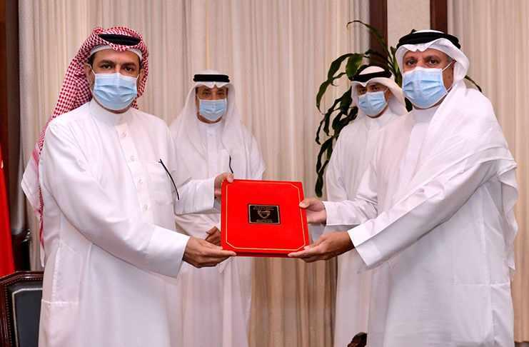 bahrain training ngn
