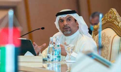 bahrain uae climate envoy affairs