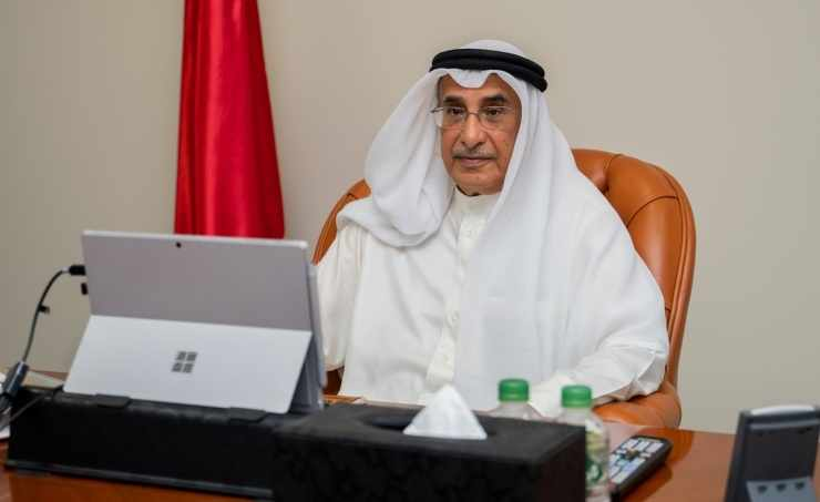 bahrain water electricity projects bin