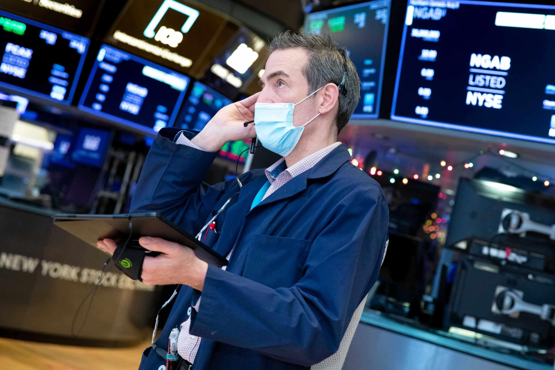 banks earnings reactions any market