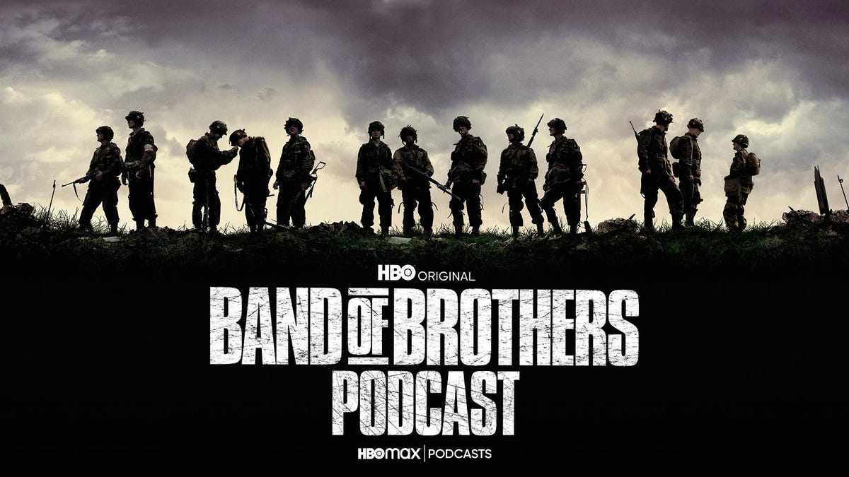 bennett, hbo, roger, podcast, band,