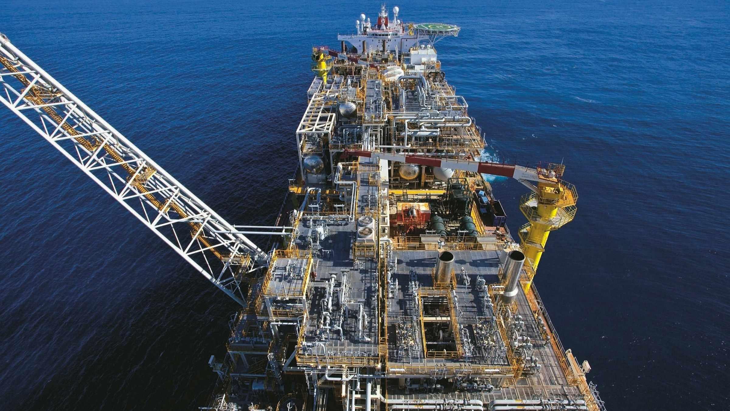 bhp sale oil gas assets