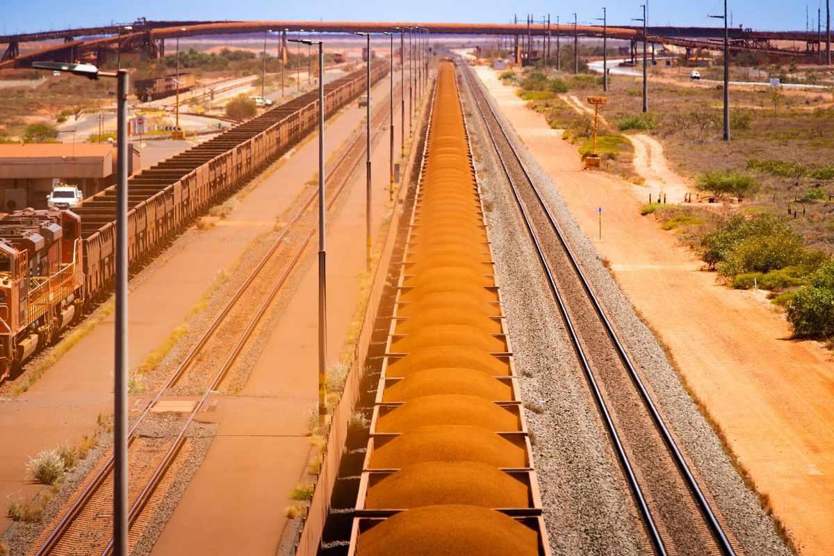 bhp, steelmaking, customers, targets, don,