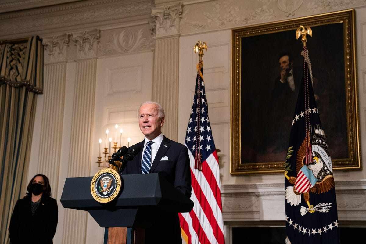 biden leasing president ban backfires