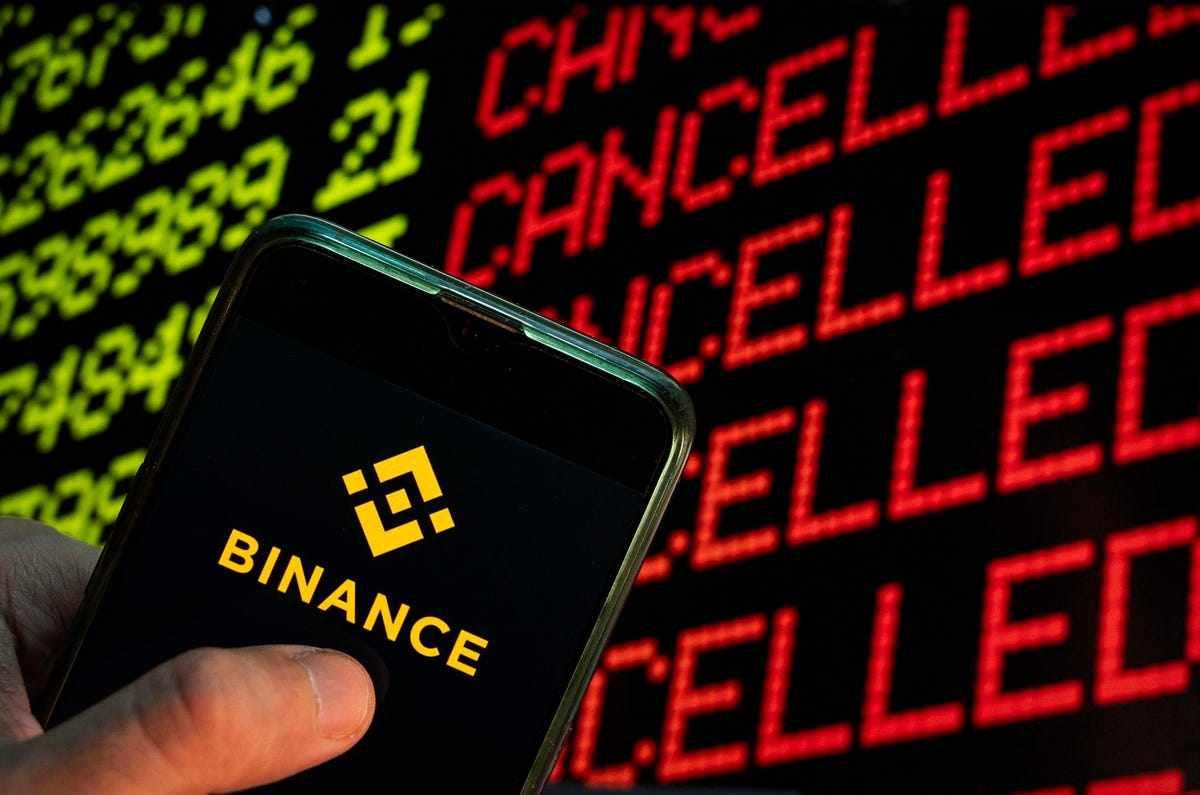 binance, coin, fund, gains,