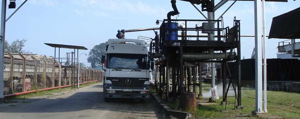 bio refineries mombasa eni plant