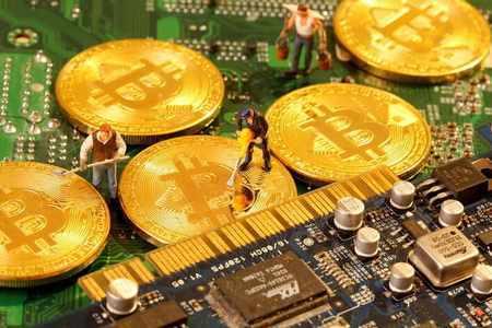 bitcoin asset class offing investors