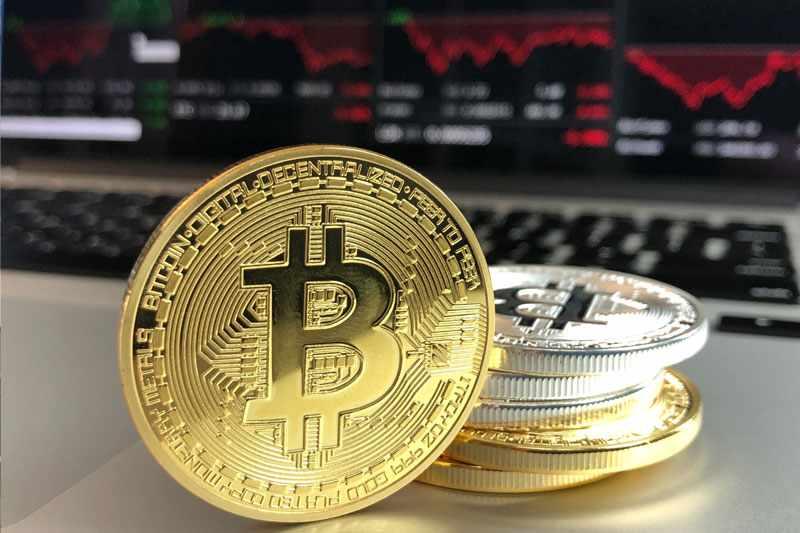 bitcoin btc kiyosaki robert coinquora
