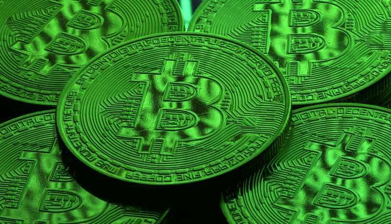bitcoin btc predictions historic trendline