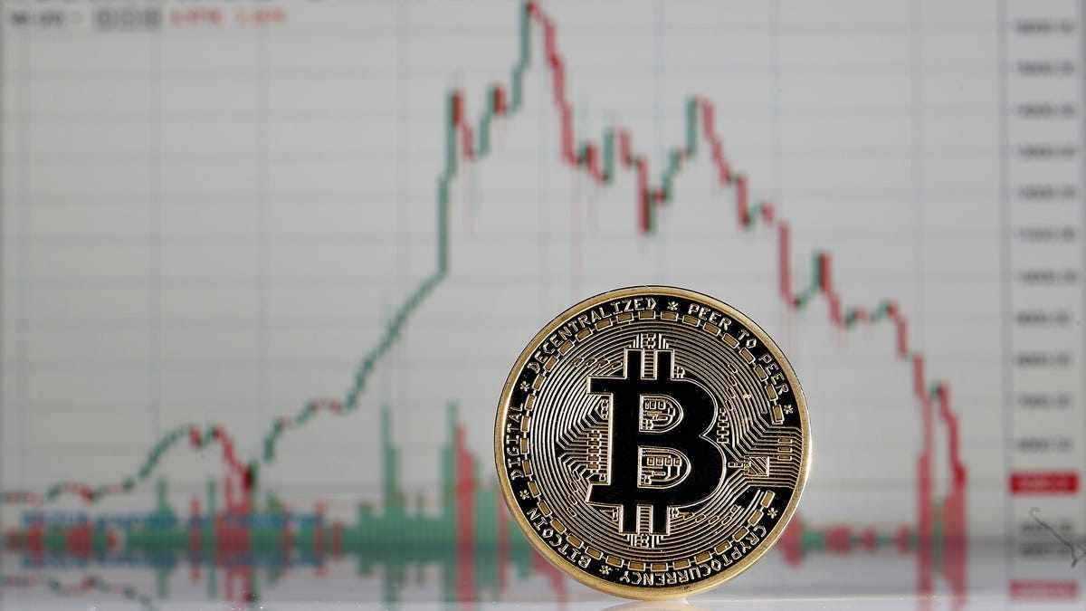 bitcoin critical juncture head shoulders