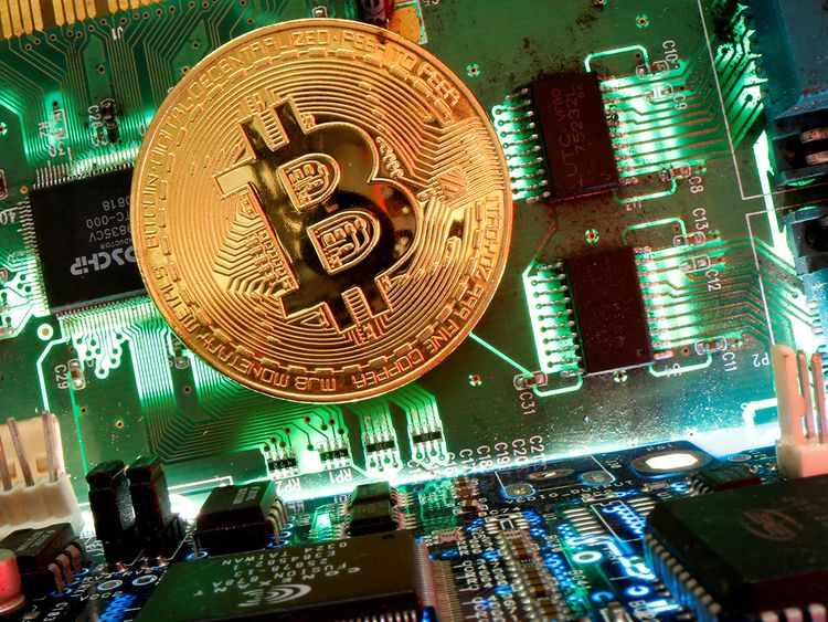 bitcoin crypto cryptocurrency approaches saudi