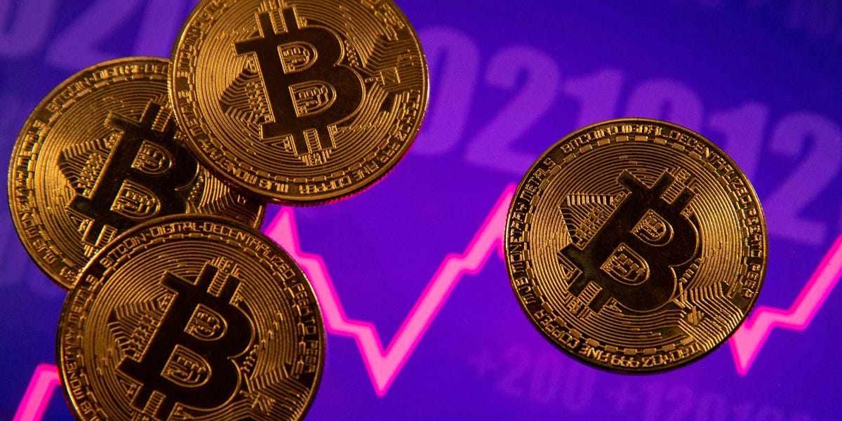 bitcoin crypto experts predictions term