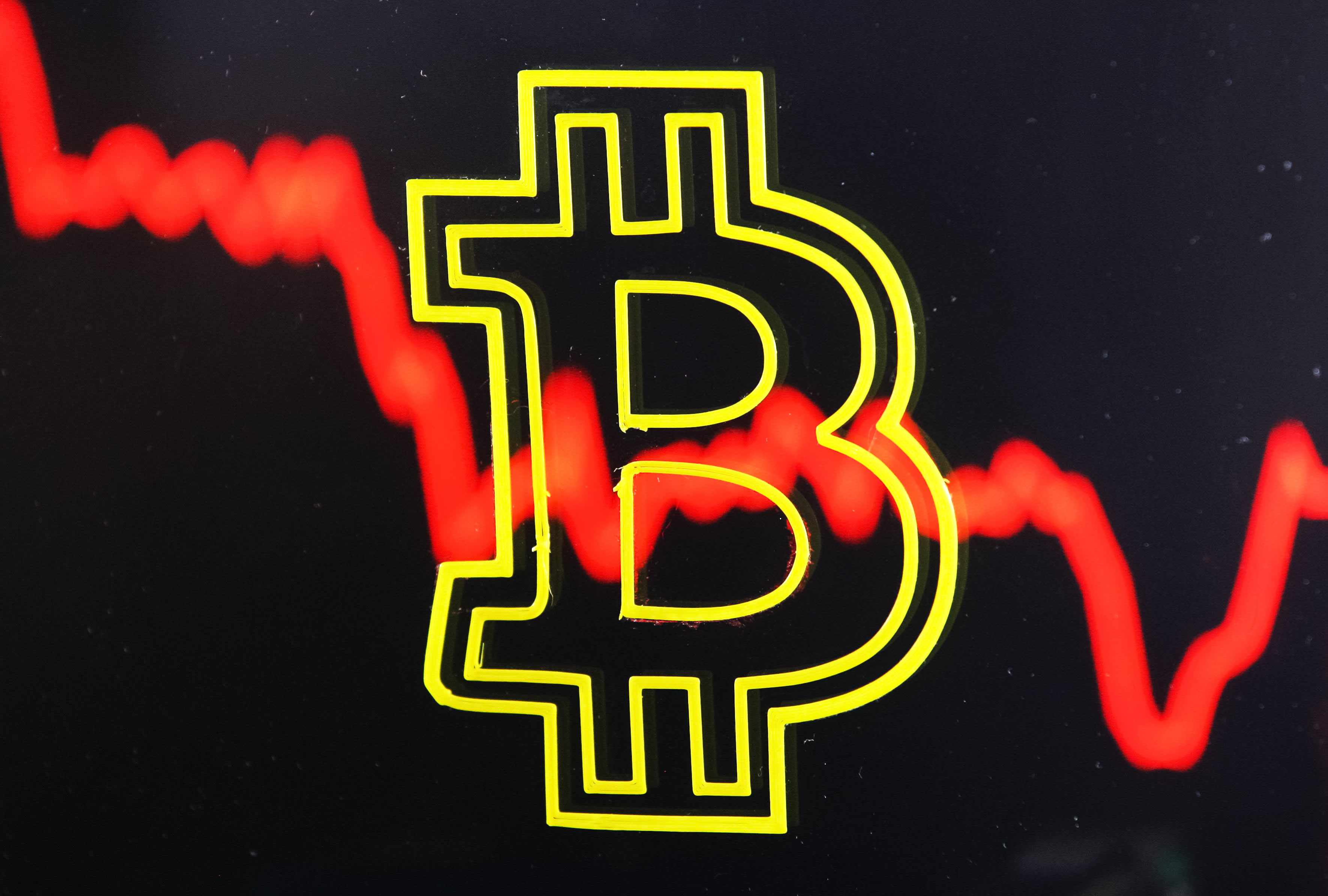 bitcoin cryptocurrencies market saw crypto