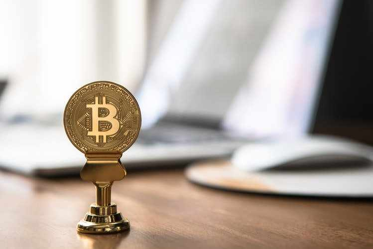 bitcoin cryptocurrency digital going cent
