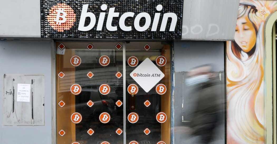 bitcoin dogecoin musk elon cryptocurrencies