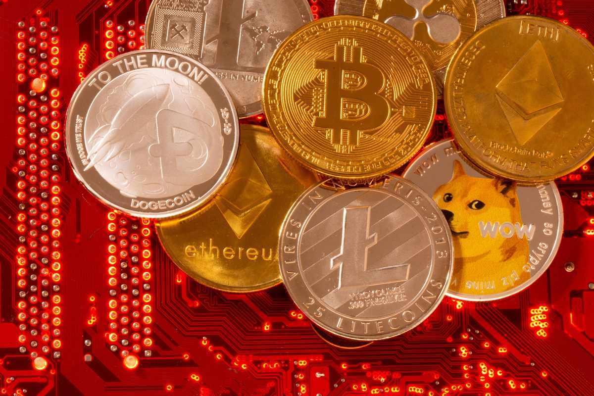 bitcoin, ether, company, radkl, crypto,