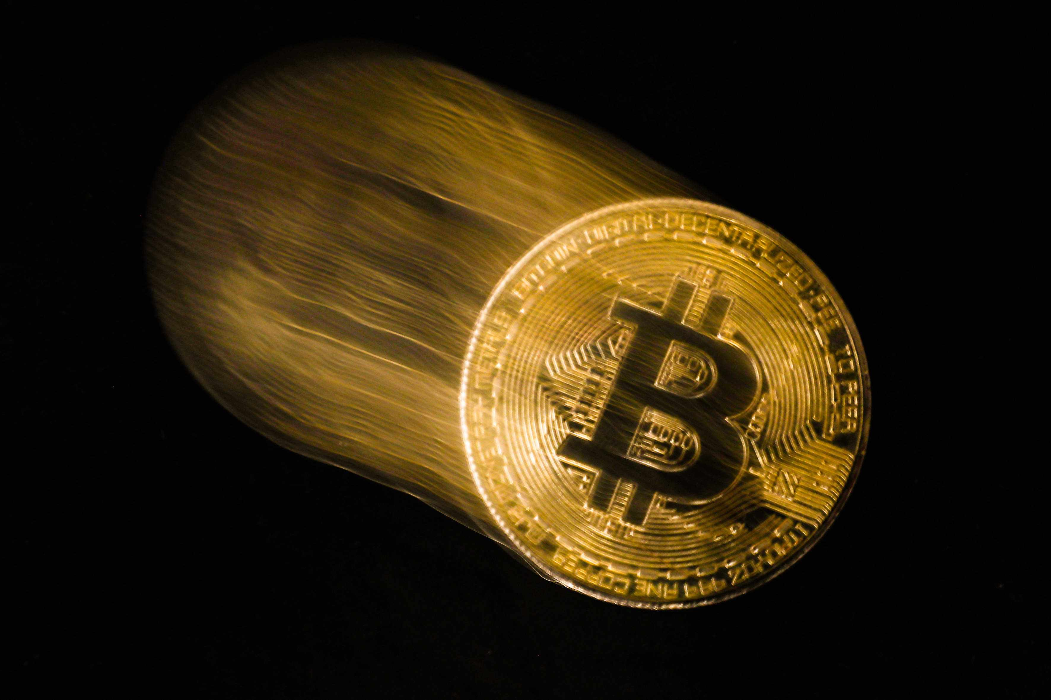 bitcoin experts crypto asked doing
