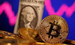 bitcoin financial watchdog risky cryptoasset