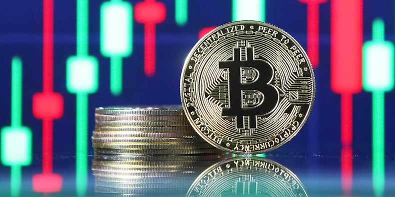 bitcoin, futures, etf, sec, premium,