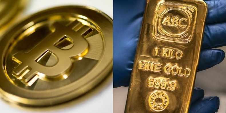 bitcoin gold experts asset see