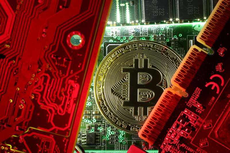 bitcoin investing level cryptocurrencies