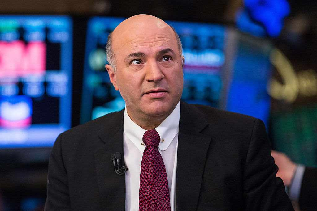 bitcoin kevin leary oleary nothing