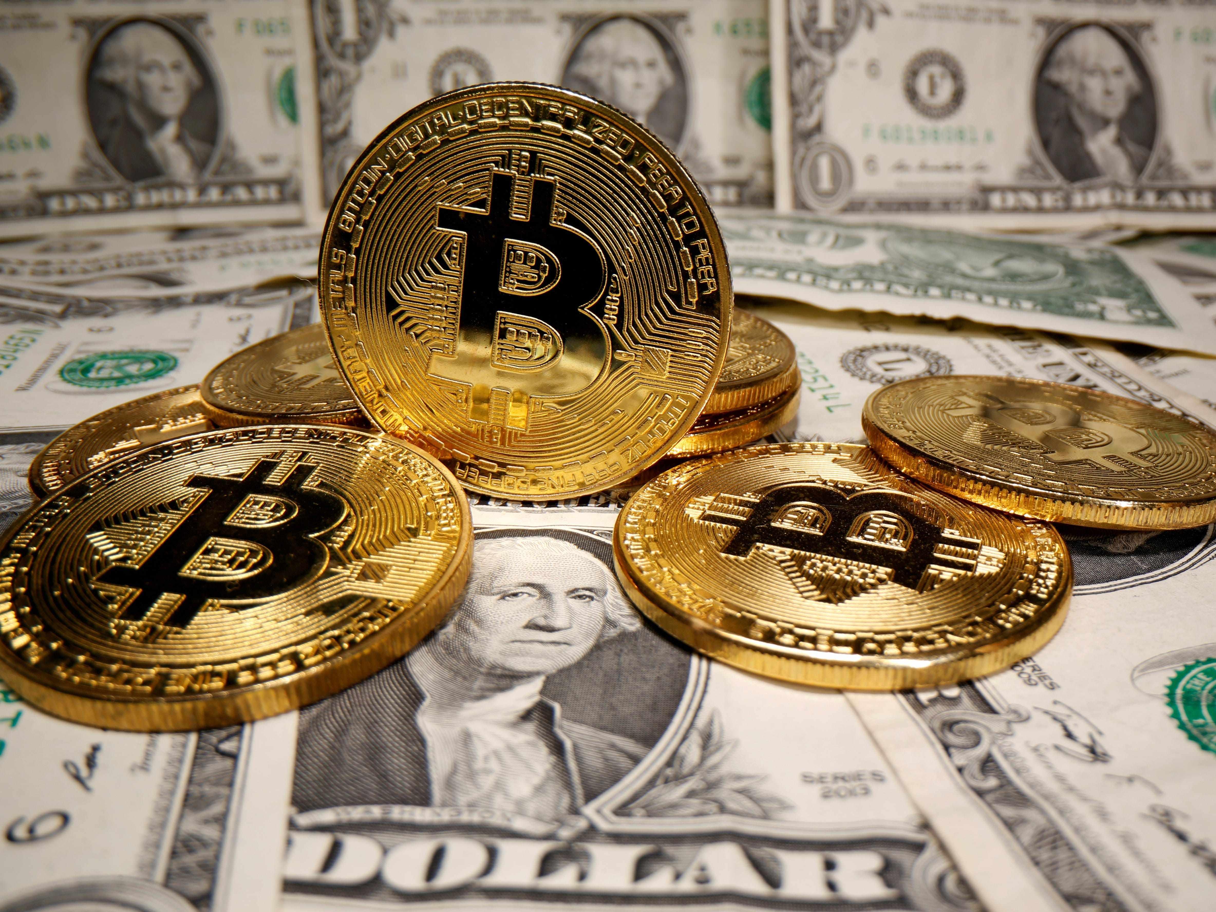 bitcoin mark cuban bubble