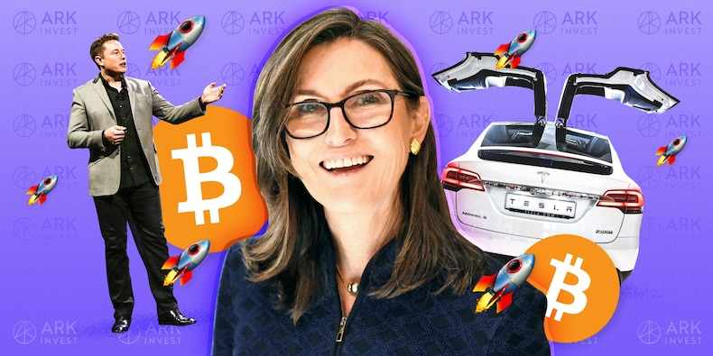 bitcoin musk dorsey wood cryptocurrency