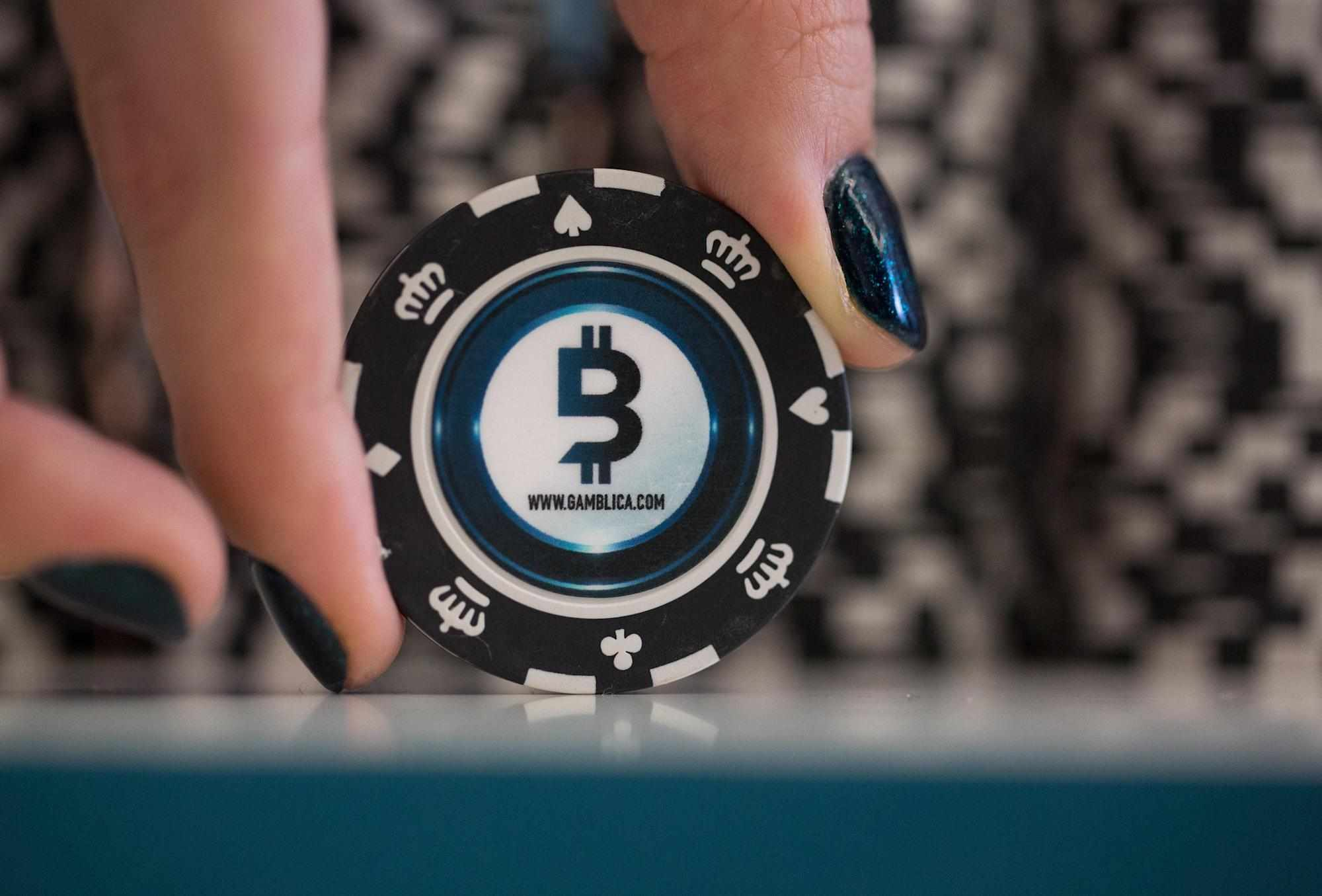 bitcoin oddsmakers dip crypto implied
