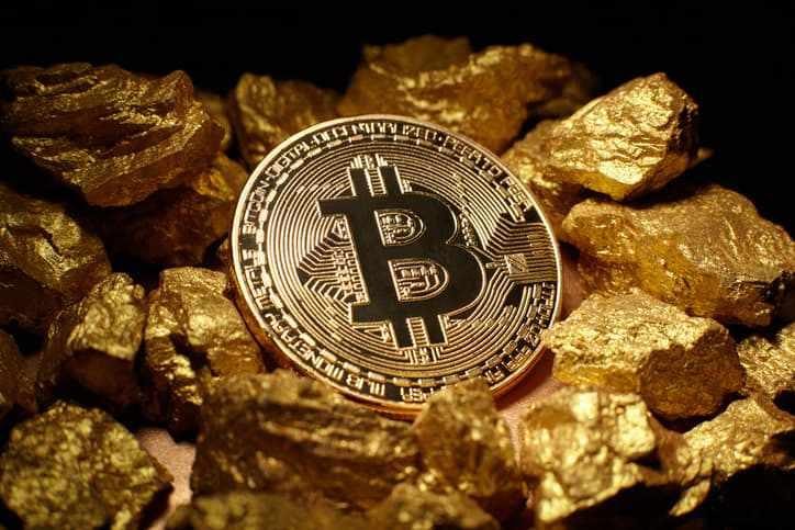 bitcoin place portfolio gold stabilizer