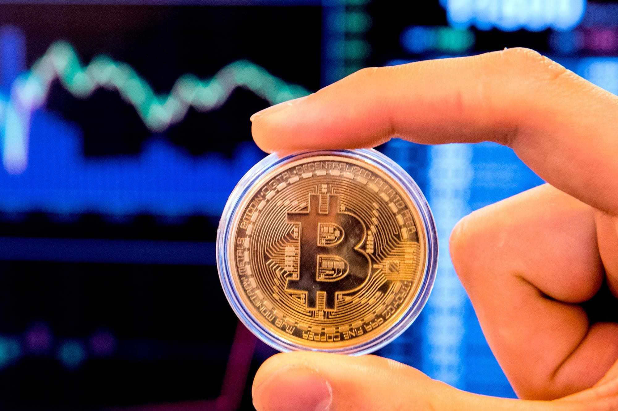 bitcoin resistance sky limit level