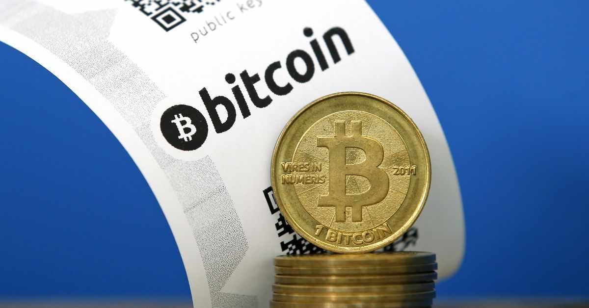 bitcoin software wallet firm