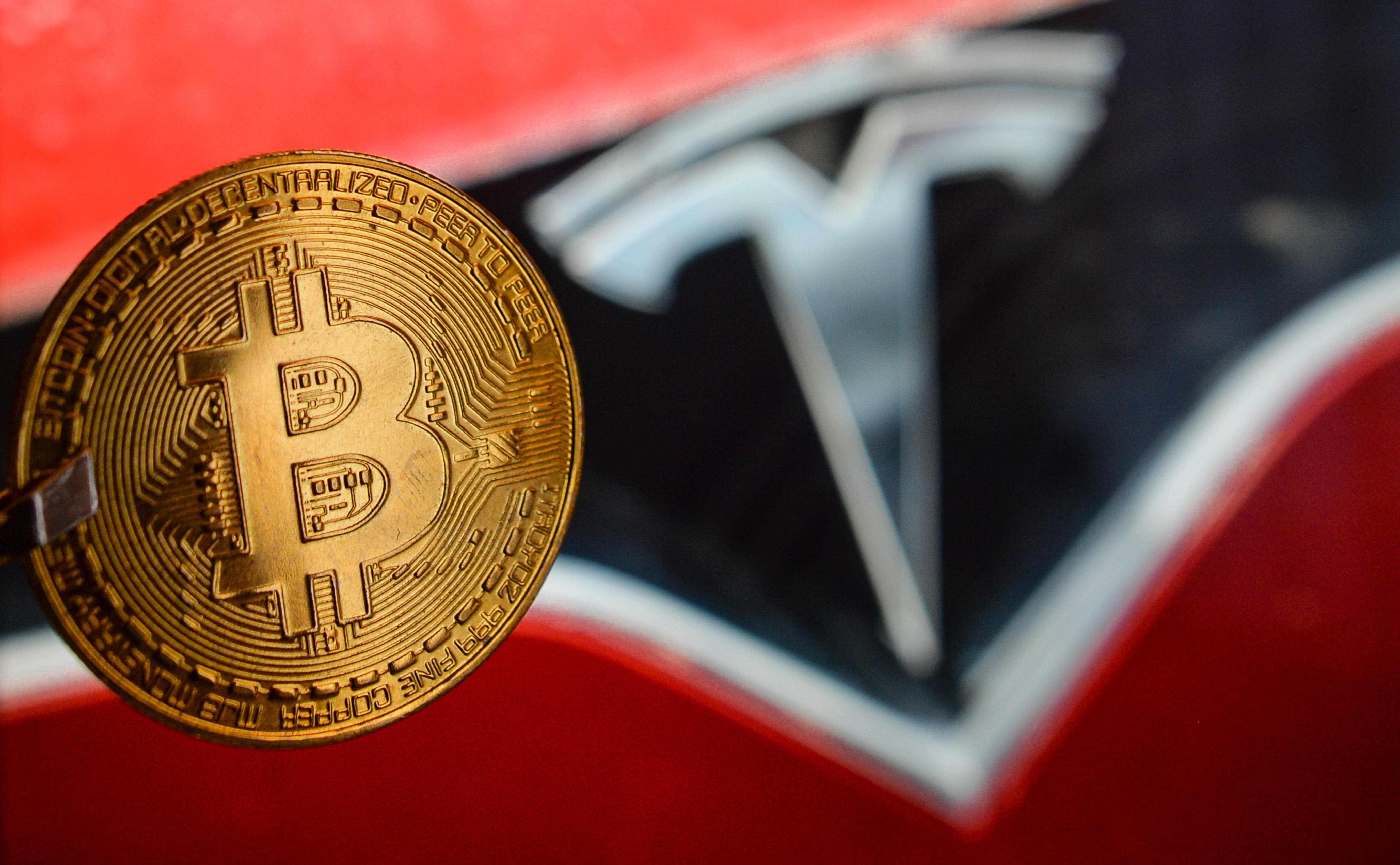 bitcoin stocks goldman bouncing significantly