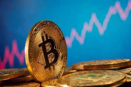 bitcoin stocks inch dips outlook