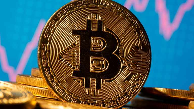 bitcoin tesla investment tag