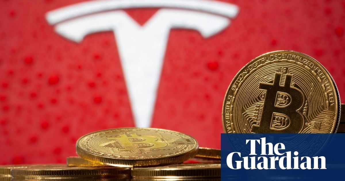 bitcoin tesla payment musk elon