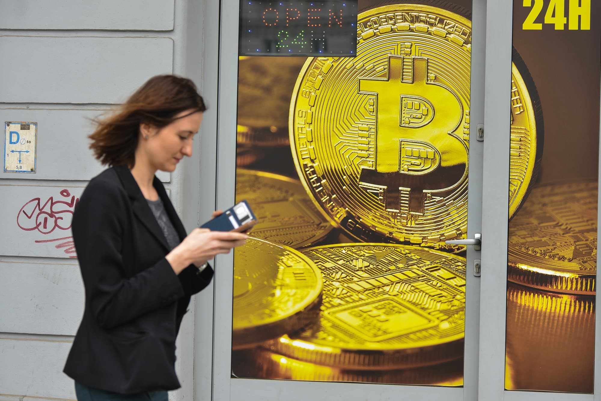 bitcoin traders levels break were