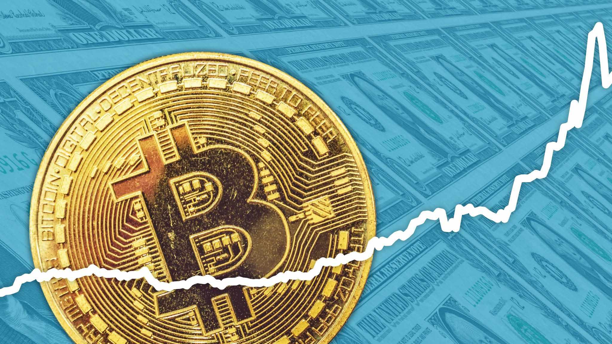 bitcoin wild ride access