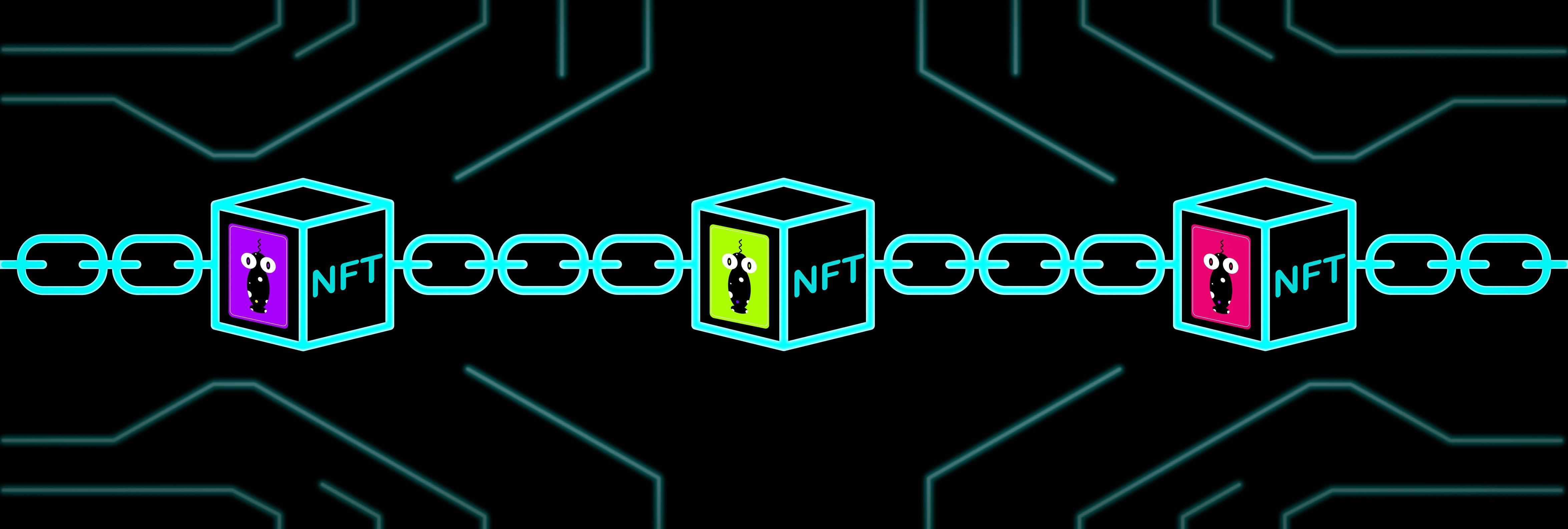 blockchain sufficiently technology tech nfts