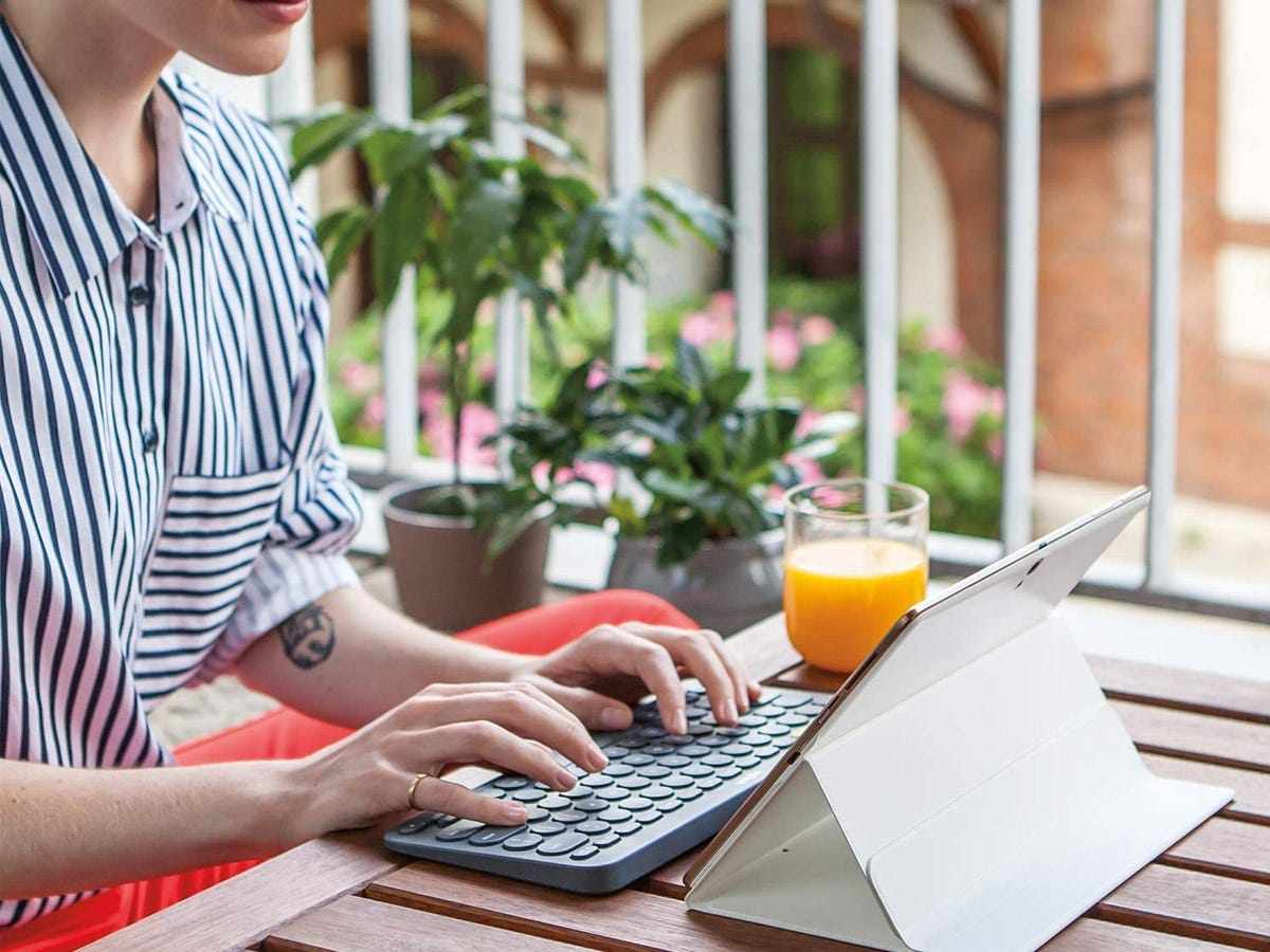 bluetooth wireless portable keyboards