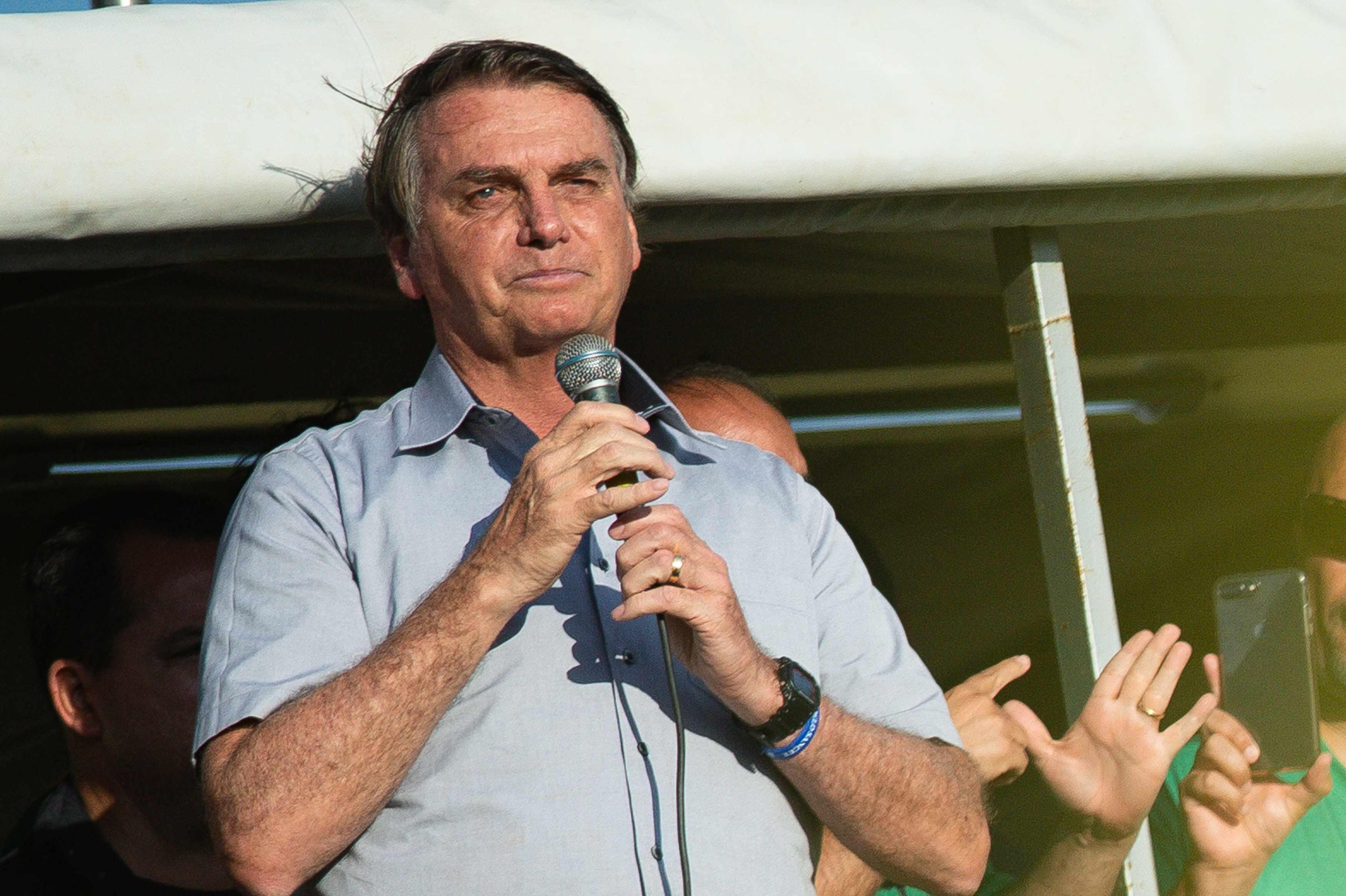 bolsonaro health jair brazilian denies