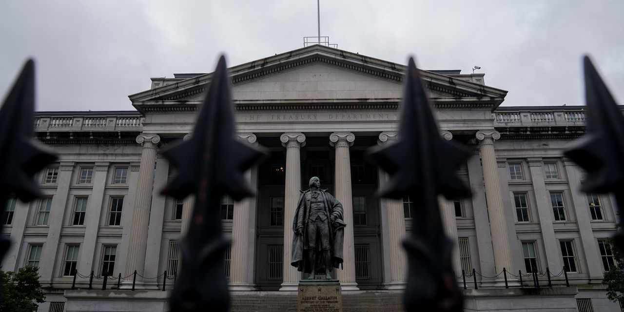 bond inflation undercuts fears
