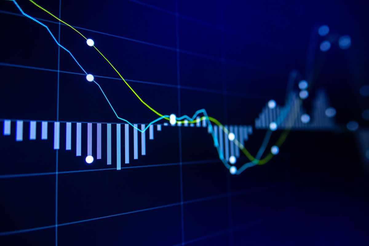 bond yields stocks short today