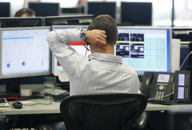 bonds stocks hedge bloomberg