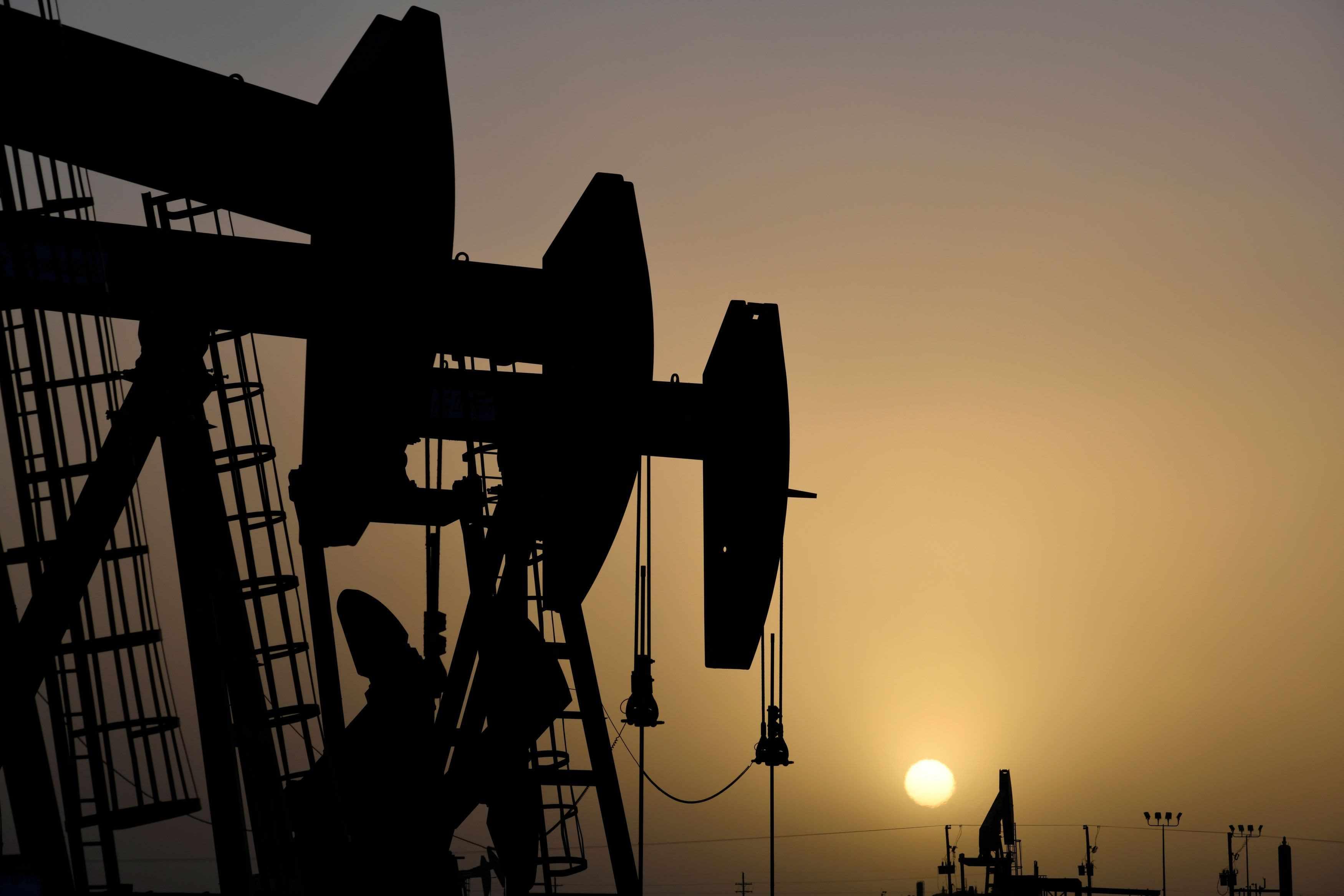 brent oil summer sachs goldman